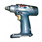 Bosch B2220 (0603939835) Cordless Impact Wrench Parts