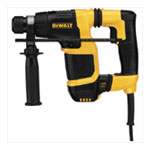 DeWalt D25052K-Type-1 Electric Hammer Drill Parts