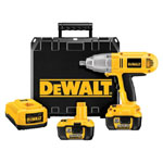 DeWalt DCF059KL Cordless Impact Wrench Parts
